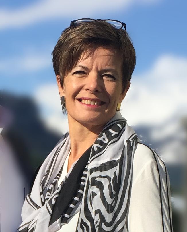 Prisca Lutz
